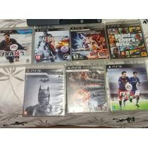 Jogos De Playstation