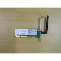 Placa Pci Wireless Sem Fio D-link Dwa-525
