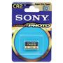Pila Bateria Fotografia Sony Litio Cr2 3v Camara Digital
