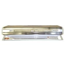 Purificador Spar Senza Ozono 3878 2 Motores Sin Salida Acero