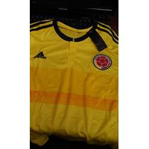 Playeras Clon De La Seleccion De Colombia