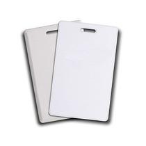 25 Tarjetas De Proximidad Hid Clamshell Prox Ii Compatible