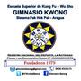 Aragua Escuela Superior De Kung-fu Wushu Artes Marciales