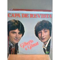 Lp Gilberto E Gilmar Capa De Revista