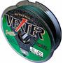 Linha Multifilamento Dyneema Vexter 100m Green 0,40mm 60lbs