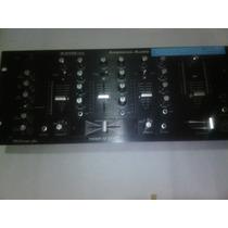 Mezclador American Audio Q2422