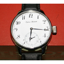 Reloj Antiguo Systeme Glashutte, Original
