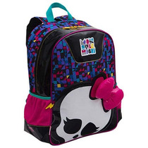 Mochila Grande Monster High 15y02 (ref: 063581-00)