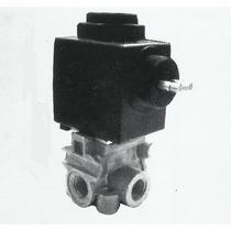Electrovalvula Scania K 112/113