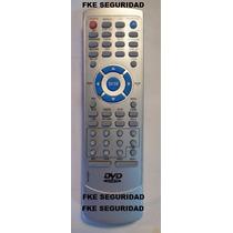 Control Remoto Dvd Riviera Km225 Incluye Protector Forro