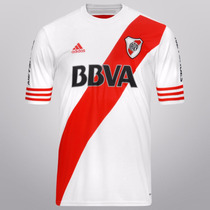 Camiseta River Plate 2015 Original Liquidación Superoferta!
