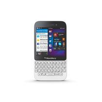 Blackberry Q5 Lte 8+2rom 5+2mpx Nuevo Libre Fabrica Blanco