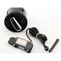 Switch Con Snsor De Luz Automatico Vw Jetta Mk6 Gli Bora
