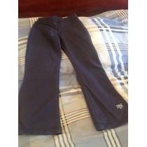 Pants Niña Everlast Talla 4