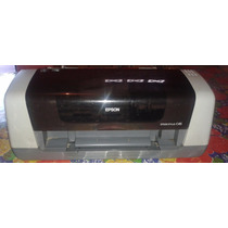 Impresora Epson Stylus C45 Reparar/repuesto Usb Cartucho