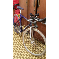 Bicicleta De Carrera Marca Gt