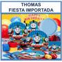 Fiesta Thomas - Importado - Envio Gratis