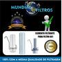 Refil Vela Filtro De Água Purificador Acqua Star As1