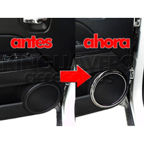Set De Cubiertas Para Bocina Jeep, Patriot, Compass