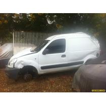 Chocados Renault Carga