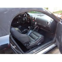 Audi Tt Rs Turbo. Convertible