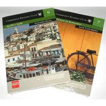 Livros Para Desenvolver Seu Inglês Cds-audiobook - Nível 2