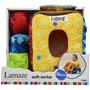 Lamaze Cubo Didactico Estimulante De Bloques Suaves Bebe
