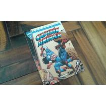 Biblioteca Marvel - Capitan America 7 - Forum