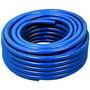 Manguera Azul Poliuretano Para Aire 6 Mm