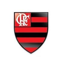 Películas De Unha Flamengo Futebol Kit 15 Cartelas