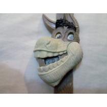 Reloj De Burro Amigo De Shrek Mc Donald´s 2009