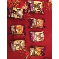 Heroclix: Yu Gi-oh! Foil Pack Serie 3, Paquete De 7 Figuras