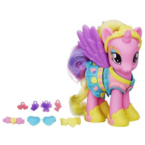 Boneca My Little Pony Cutie - Princesa Cadance - Hasbro