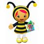 Peluche Fisher-price Equipo Umizoomi Bumblebee Milli Felpa