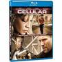 Blu-ray - Celular, Um Grito De Socorro (lacrado)