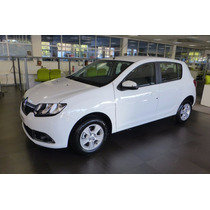 Renault Sandero 1.6 16v - Financiado 100% Sin Interés -