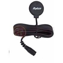 Micrófono De Contacto Ranger T2 Con Sopapa Y Plug Hembra