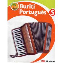 Projeto Buriti Português 5