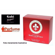 Perfume Rouge Royal 100ml Marina De Bourbon Similar