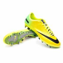 Chuteira Nike Mercurial Vapor Ix Sg Acc Profissional 1magnus