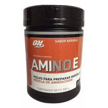 Intra Entreno On Amino Energy 585 Gr (65 Srvs) Naranja