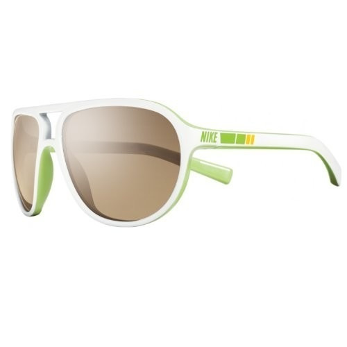 Gafas Nike Sunglasses Vintage 72 Ev Blanco Verde 59mm -   123.021 en  Mercado Libre 6bbe21b35a57