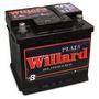 Bateria Willard 12 Volt 55 Amperes