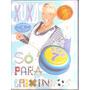 Xuxa So Para Baixinhos 7 Dvd + Cd Digipack Original Lacrado