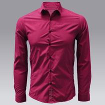 Camisa Eco-casual Tacto Seda Cgd126f146