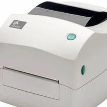 Gc420t Impressora De Etiquetas Zebra Gc420 T