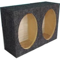 Caixa Selada Para 2 6x9 - Encarpetada - Escolha A Cor