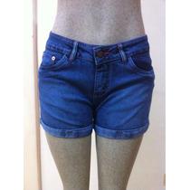 Short Para Dama En Jeans Stresh !!superoferta¡¡