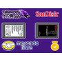 Ssd Sandisk Lightning Ultra Gen Ii 400gb 2.5