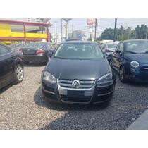 Volkswagen Bora Style Act. Automatico 2010